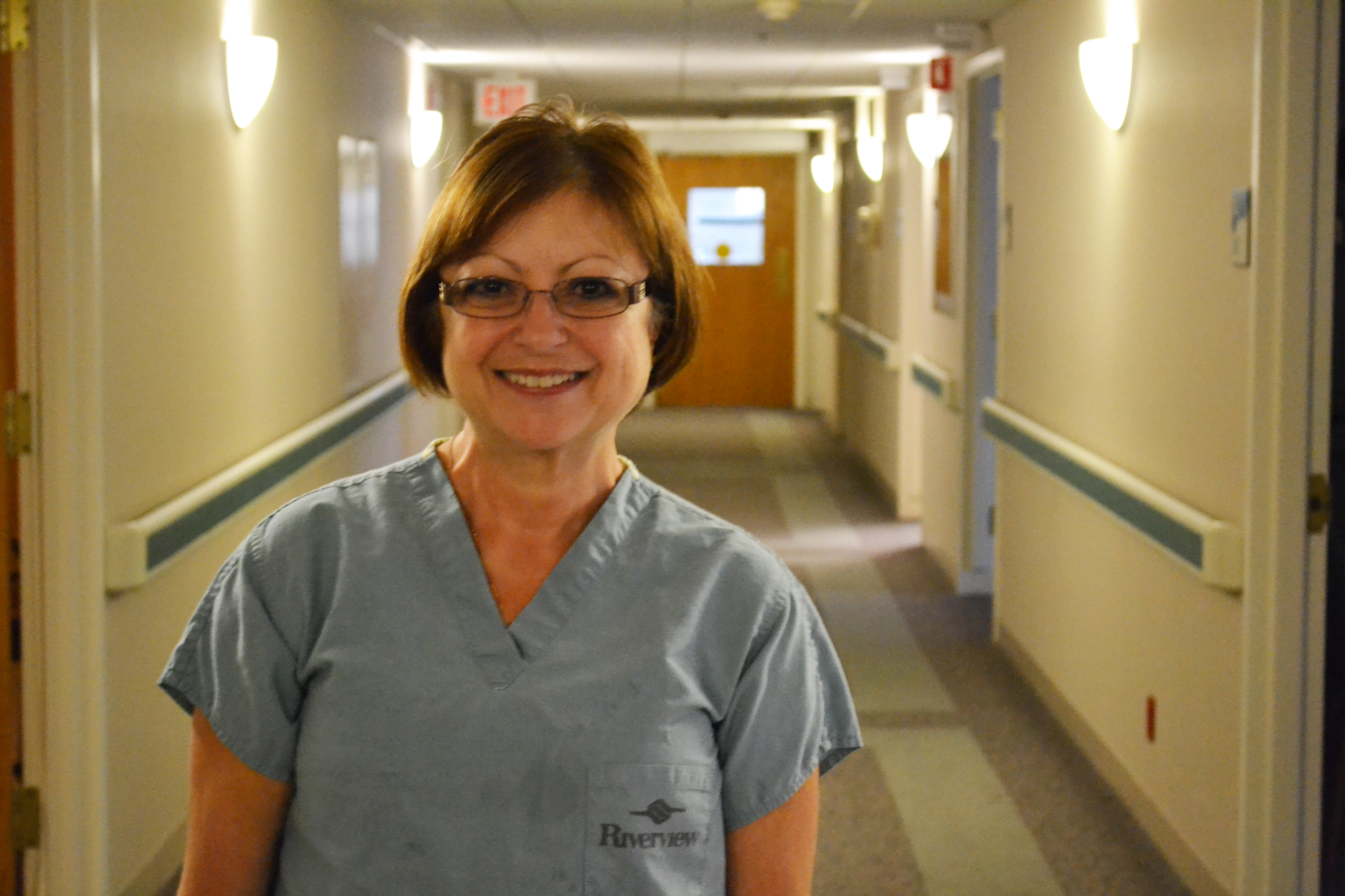 What it means to be an oncology nurse