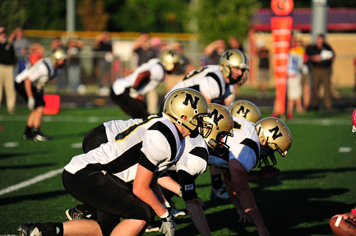 Concussions and student athletes: What you need to know