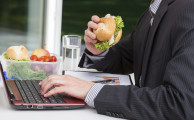 Healthy Lunch Ideas for Adults