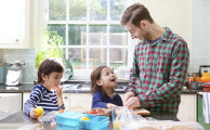 7 Tips to Make Kid-friendly Lunches
