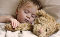 Healthy Sleep Guide for Kids