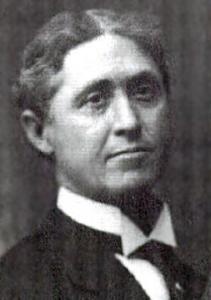 Dr. Samuel Harrell