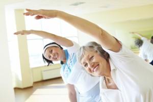 Riverview Health balance