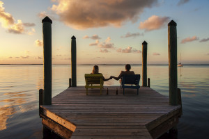 retirement-couple-on-dock