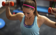Five Ways Women Benefit from Regular Exercise