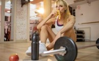 Eat your Fruits and Vegetables for Improved Exercise Benefits