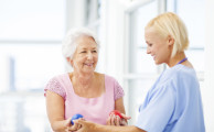Balance Rehabilitation to Prevent Falls and Injuries