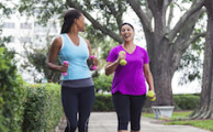Exercising During Breast Cancer Treatment