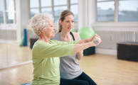 Healthy Exercise Habits for People with Diabetes
