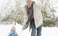 6 Ways to Stay Active During the Holiday Season