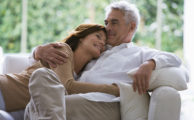 Intimacy Doesn't Have to End After Menopause