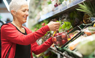 Menopause Symptoms? What You Eat Can Help