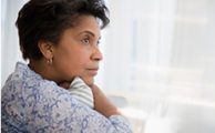 Bleeding After Menopause? Don't Ignore It.