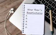 "5 Ways to Make the ""New Year, New You"" Actually Stick"