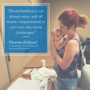 Breastfeeding Quote Real