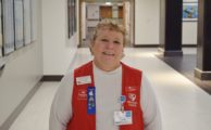 #MyFocus: Mended Hearts Member Uses her Heart Journey to Help Others