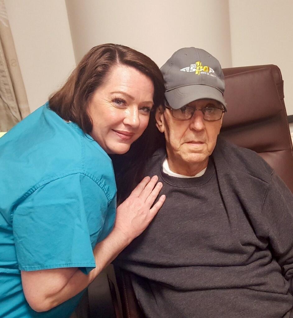 Grateful_Patient with Kari Cook