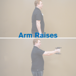 Arm Raises