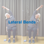 Lateral Bends