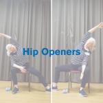 Hip Openers