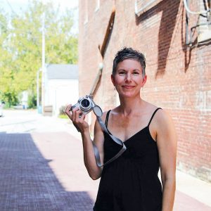 After suffering from a traumatic arm injury after being struck by a vehicle in August of 2018, Jenni Backs is excited to continue her rehabilitation and get back to the hobbies she loves—photography and yoga.