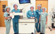 New Robotic Spine Surgery at Riverview Health