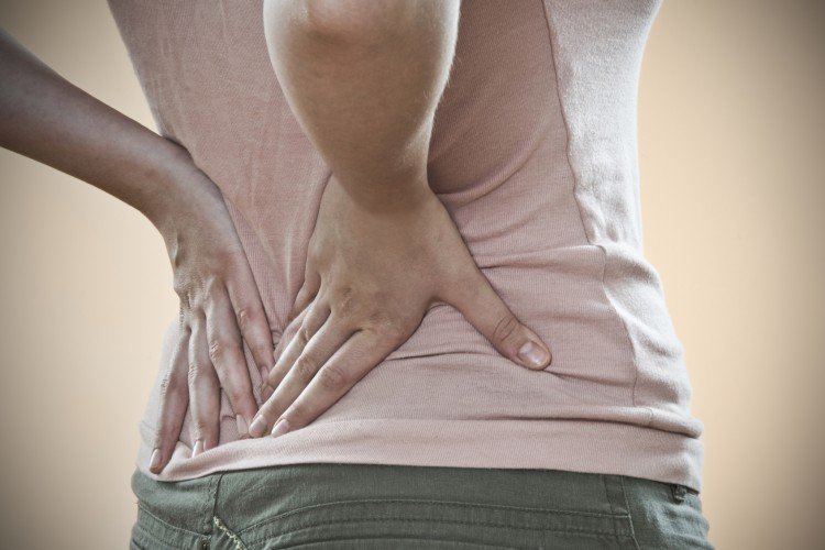 Low Back Pain Treatment Options