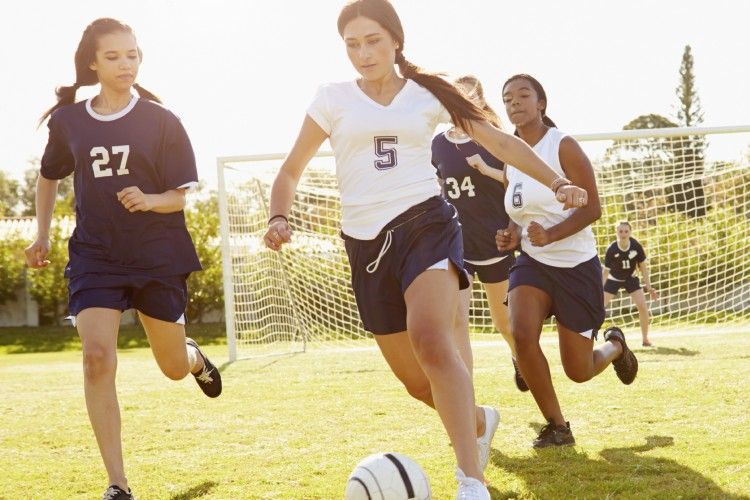Sports Physicals for All Schools