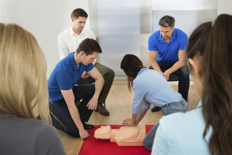 Riverview Health Classes Events Cpr Class