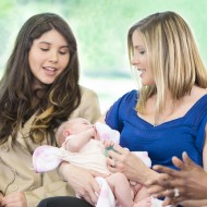 Postpartum Anxiety and Depression Support Group