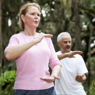 Tai Chi for Arthritis Level I