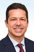 George A. Negrete, MD